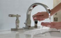 TOTO Toto TL626DD Aimes Widespread Lavatory Faucet