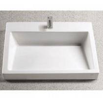 """TOTO Kiwami Renesse 23-5/8"""" Fireclay Vessel Sink with CeFiONtect Ceramic Glaze"""
