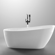 """67"""" Teddy Deep Soak Freestanding Bath Tub **NEW"""