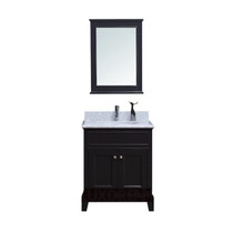 Boca 36 inch Espresso Bathroom Vanity