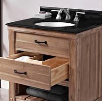 Napa 30″ Bathroom Vanity