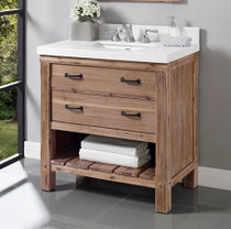 "Napa 36"" Bathroom Vanity"