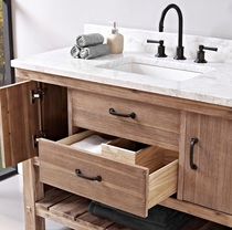 "Napa 48"" Bathroom Vanity"