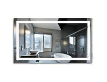 "Royal Elegance 60"" LED Mirror"