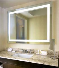 Royal Elegance 72 inch LED Mirror