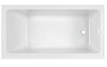 American Standard: Studio Suite Studio 60x30-inch Bathtub - Above Floor Rough-in with Built-in Apron