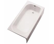 Toto: ENAMELED CAST IRON BATHTUB