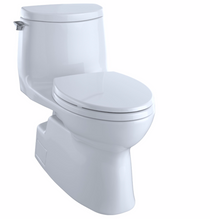 Toto CARLYLE® II 1G ONE-PIECE TOILET, 1.0 GPF, ELONGATED BOWL