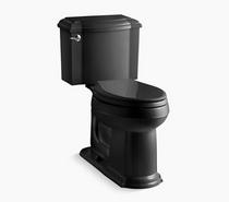 Kohler Devonshire® Comfort Height® in Black