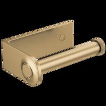 Brizo KINTSU™ Open Post Tissue Holder in Luxe Gold