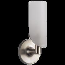 Brizo ODIN® Light - Single Sconce in Brushed Nickel