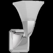 Brizo VIRAGE® Light - Single Sconce in Chrome