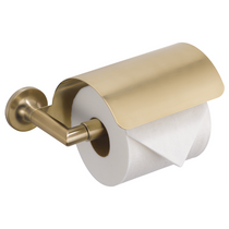 Brizo ODIN® Tissue Holder in Luxe Gold