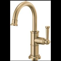 Brizo ARTESSO® Beverage Faucet in Luxe Gold