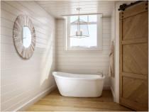Jaczzui ARIETTA™ FREESTANDING BATH in White