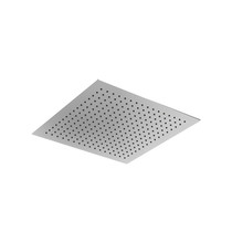 "Riobel 40 cm (16"") Shower Head Chrome"