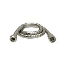 Riobel Flexible Hose Brushed Nickel - 605BN
