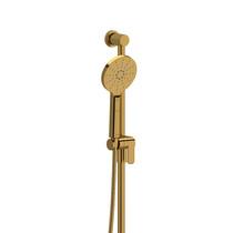 Riobel Hand Shower Rail Brushed Gold - 4664BG
