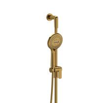 Riobel Hand Shower Rail Brushed Gold - 4839BG