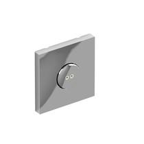 Riobel Spin Tile Body Jet Chrome - 349C