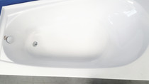 Royal Prince 5-Foot Acrylic Skirted Bathtub RH-Drain (60 inches L x 30 inches W) **IN STOCK**