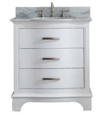 Royal Lucy 24 inch White Bathroom Vanity