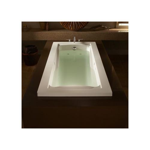 American Standard Green Tea 72 Inch By 42 Inch Ecosilent Whirlpool Royal Bath Place