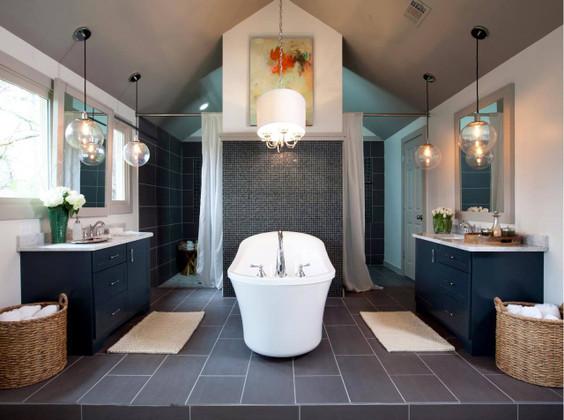 Why You Should Choose A Bathroom Showroom Vs Home Depot Royal Bath Place