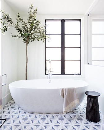 What's the Average ROI on a Bathroom Remodel