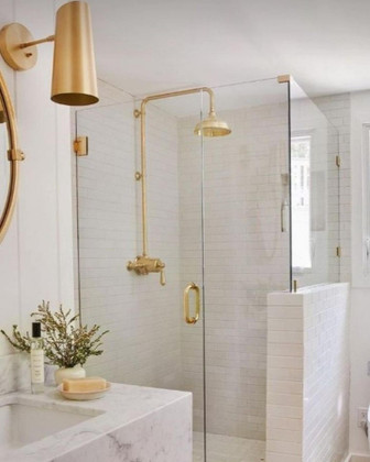 One Thing You Can Do to Update Your Bathroom Now