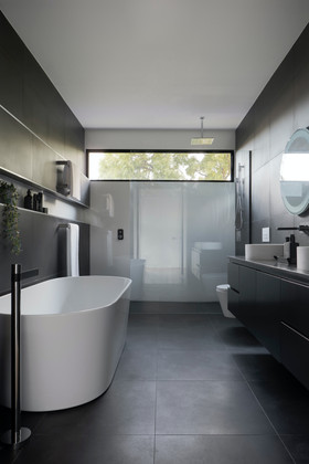 Practical Improvements For Your Bathroom Remodeling Project
