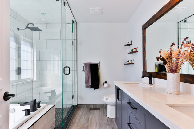 Where to Find Inspiration for a Bathroom Remodel