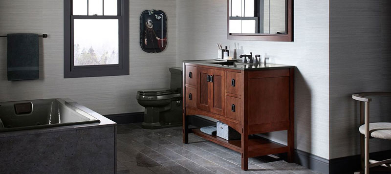 Bathroom Vanities and Wall Mounted Vanities Royal Bath Place