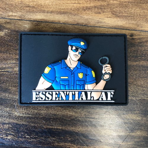 Essential AF PVC Patch