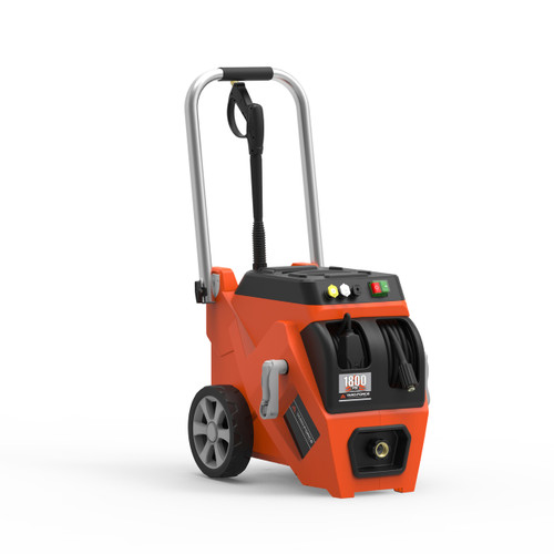 Yard Force YF1800LR Electric Pressure Washer 1800 PSI @ 1.2 GPM