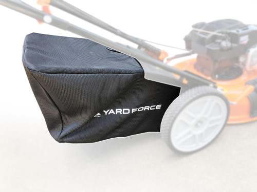 OEM Grass Bag for Select Yard Force Mowers (Frame not included)