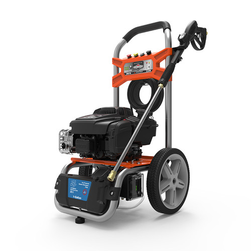 YF3100ES-R Gas Pressure Washer