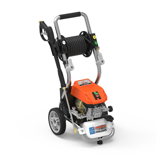 Yard Force YF2200LC Electric Pressure Washer – 2200 PSI with Liquid Cooled Motor