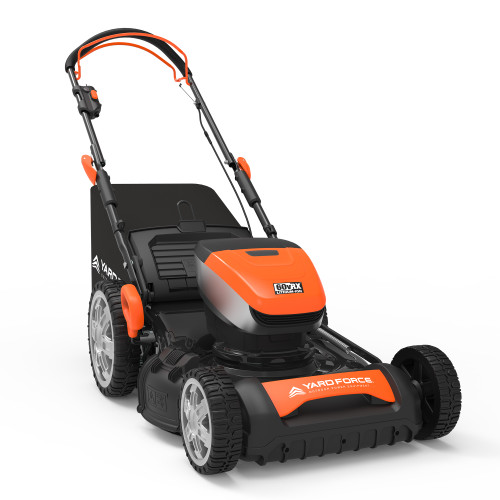YF60vRX 3-in-1 Lawn Mower