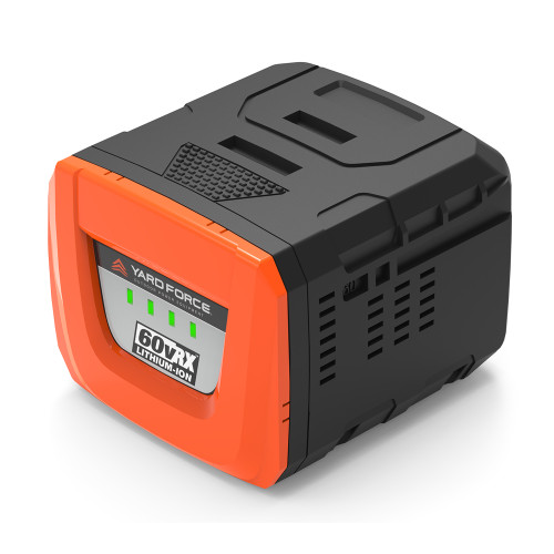 60-Volt 4.0 Ah Lithium-Ion XTRA Battery with Fuel Gauge