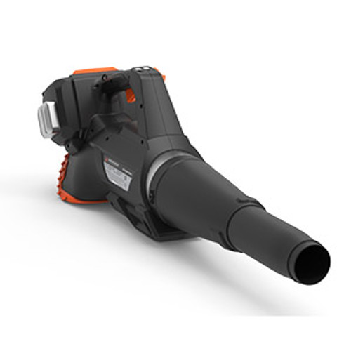 120v Lithium-Ion Cordless Variable-Speed Blower, Battery and Fast Charger Included