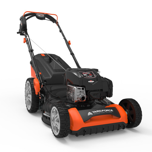 "YF22ESSPV 22"" 3-in-1 Self-Propelled Gas Lawn Mower"