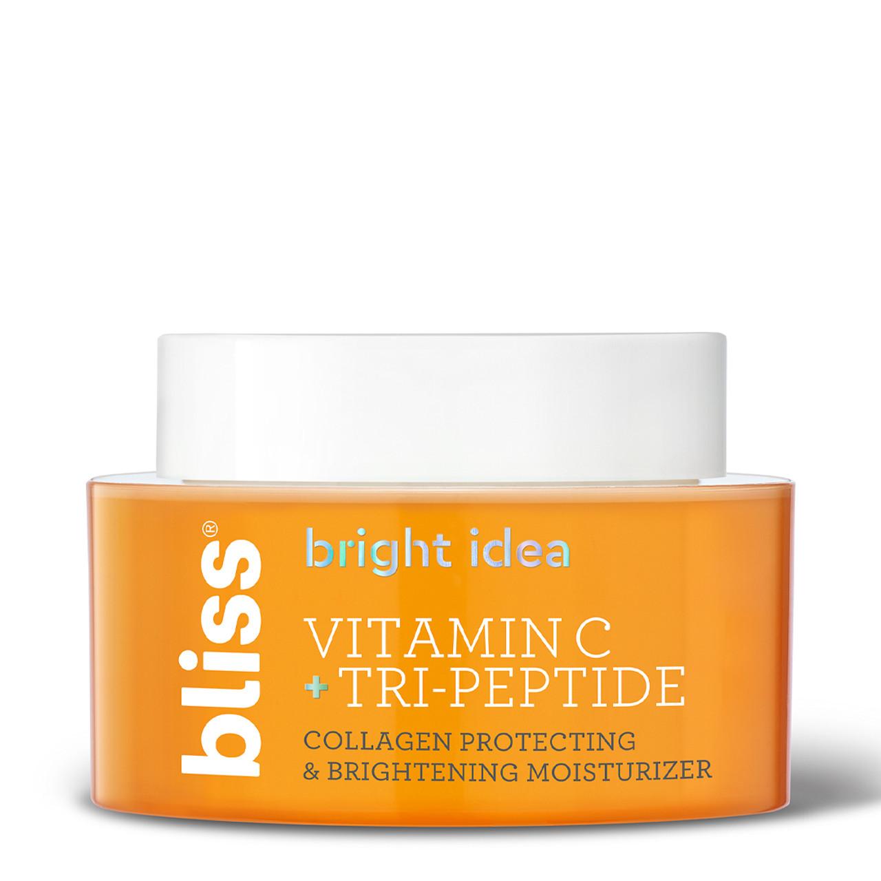 Bright Idea Moisturizer