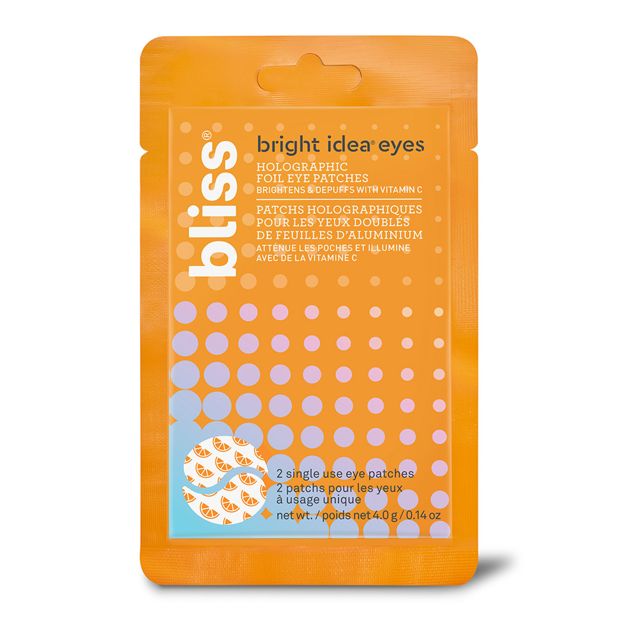 Bright Idea Eyes