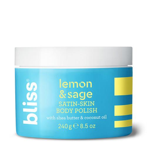 Bliss Lemon & Sage Body Polish