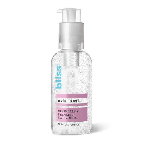 Bliss Makeup Melt Makeup Remover - Makeup Remover Gel