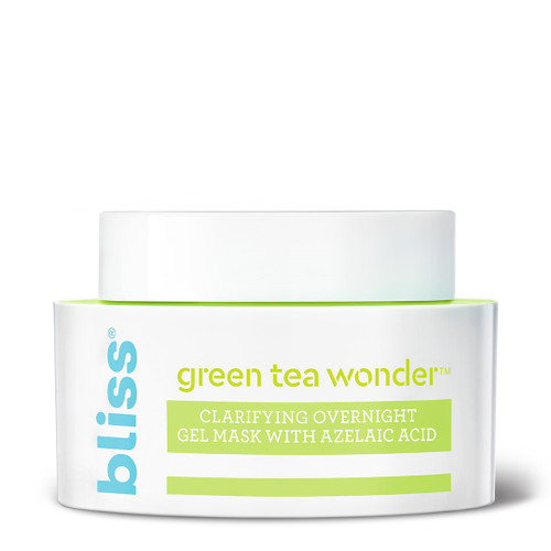 Green Tea Wonder Face Mask