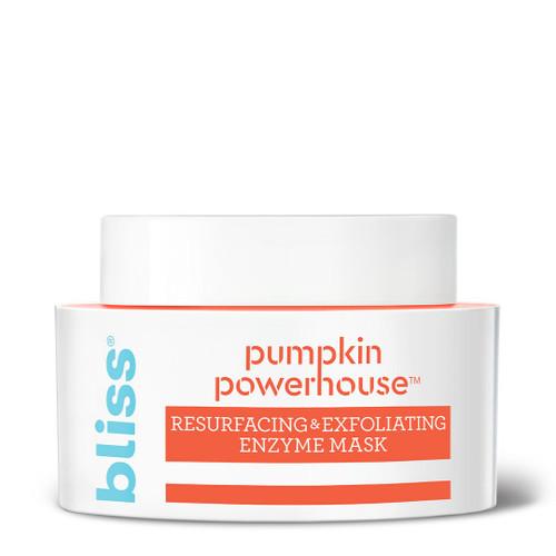 Pumpkin Powerhouse Mask