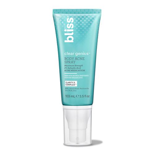Clear Genius Body Acne Spray