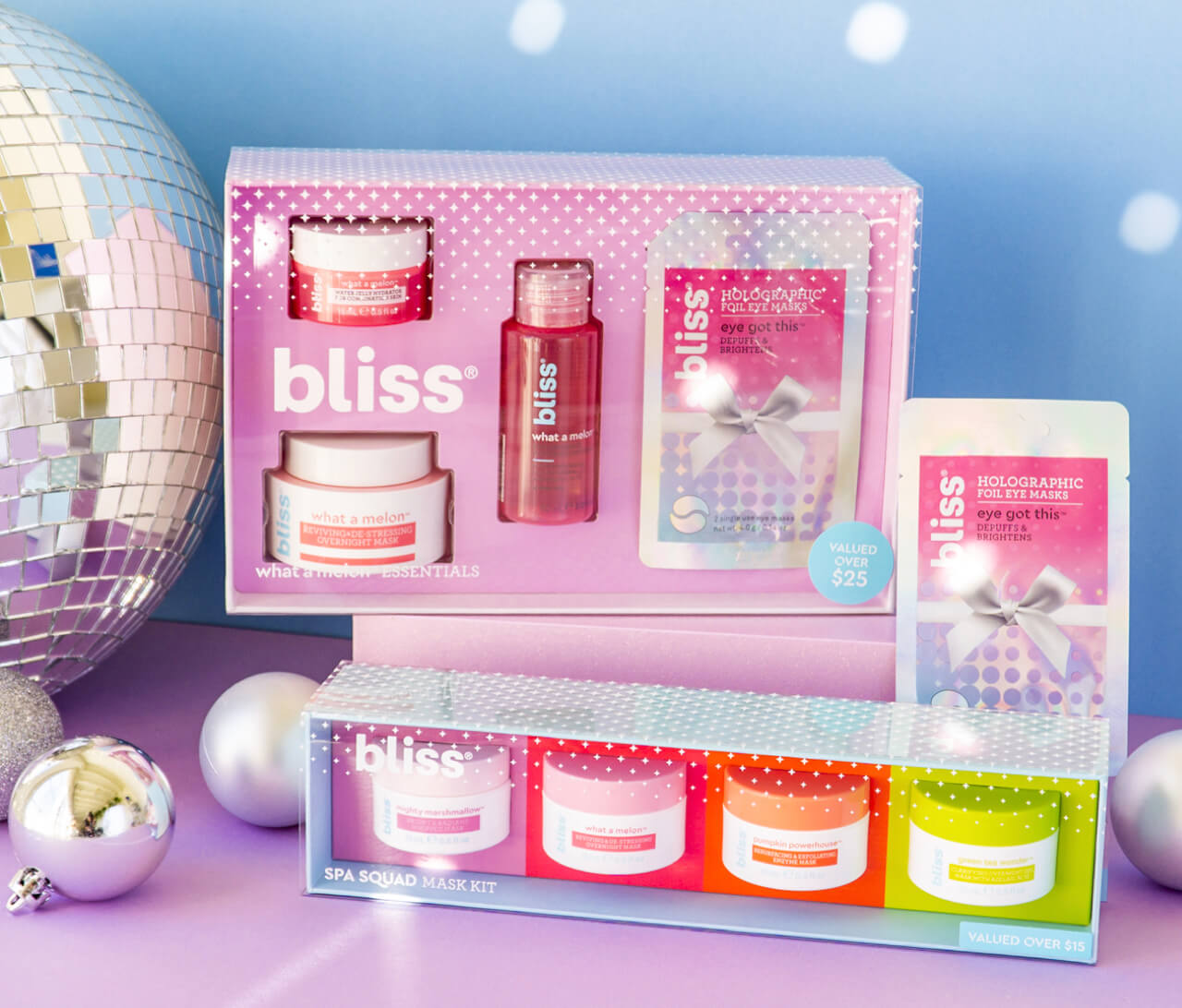 Holiday Gift Guide Body Skincare Gifts For Her Bliss